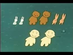 まんが日本昔ばなし ED にんげんっていいな - ニコニコ動画