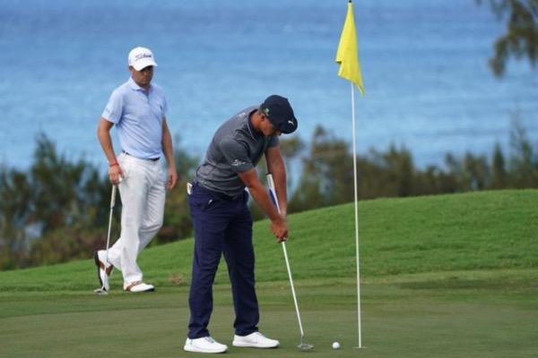 新 ゴルフルール パッティンググリーンにおいてのルール改正 知って ...