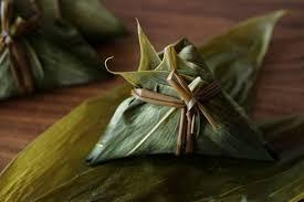 日本伝統和菓子の粽(ちまき)は中国では龍除けのための供え物 ...