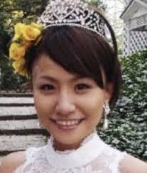 高内三恵子は元アナウンサーで現在は櫻井翔と結婚?出身中学高校や生年 ...