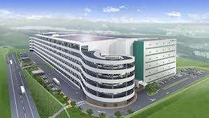 プロロジス、大阪府茨木市に自社最大の物流施設