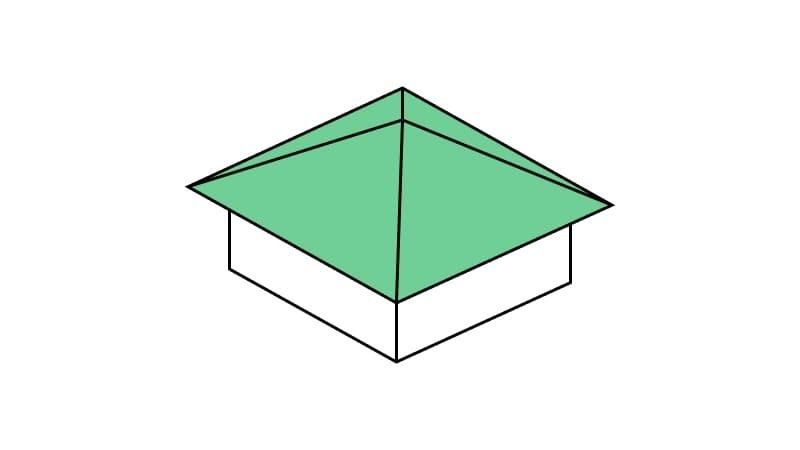 代表的な7つの屋根の形のメリットとデメリット【新築・増築時の参考に ...