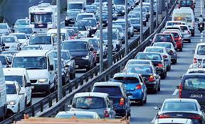 年末年始の大渋滞で交通事故リスクが増大します! 交通事故やトラブル ...