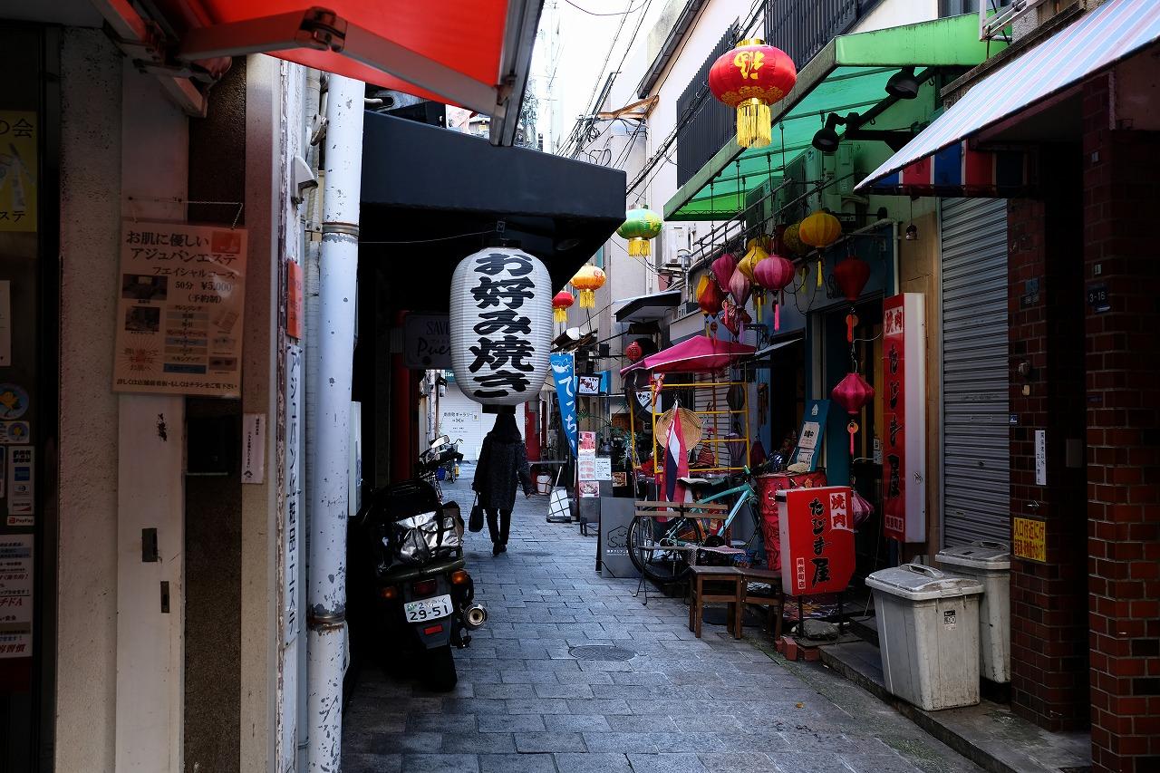 今更ですが、、、神戸元町店の周りには撮影スポットがたくさん!!