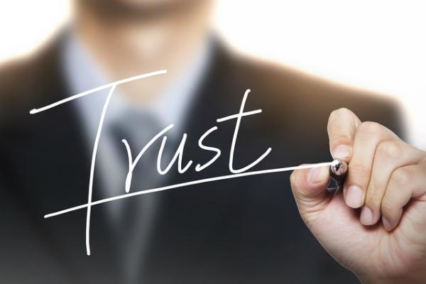 信用経済」という新たな尺度 あなたの信用力はどれくらい?   ZUU online