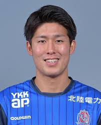 大野 耀平:カターレ富山:Jリーグ