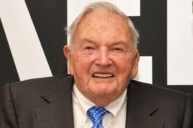 最年長の大富豪ロックフェラーが遺した25の言葉、100年間に学んだ人生 ...