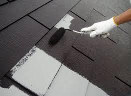 屋根塗料の種類と特徴がわかる!最適な塗料選び簡単3ステップ付きの画像