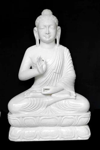 Jaipurcrafts, Multicolor, Budda Statues, Rs 10000 /unit Royal ...