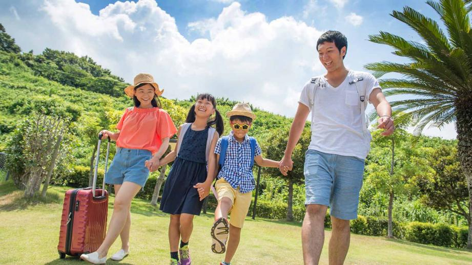 Withコロナ時代の家族旅行。意識調査と宿泊先選びの基準 【楽天トラベル】