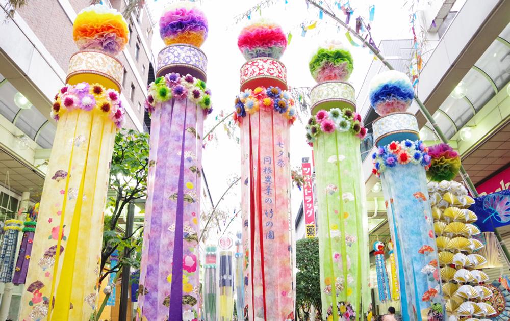 仙台 |「仙台七夕まつり」夏のビッグイベントを徹底的に楽しむ ...