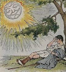 北風と太陽 - Wikipedia