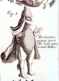 半魚人 - Wikipedia