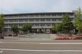 石川県立金沢西高等学校 - Wikipedia
