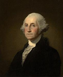 ジョージ・ワシントン - Wikipedia