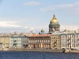 サンクトペテルブルク歴史地区と関連建造物群 - Wikipedia