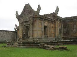 プレアヴィヒア寺院 - Wikipedia