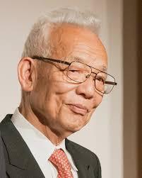 真鍋淑郎 - Wikipedia