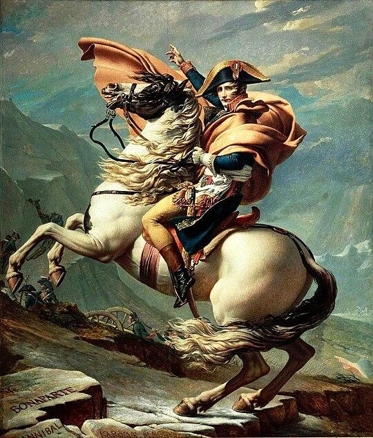 ナポレオン・ボナパルト - Wikiwand