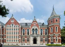 慶應義塾大学 - Wikipedia
