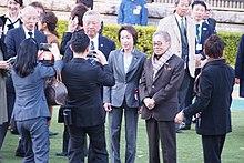 橋本聖子 - Wikipedia