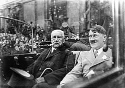 パウル・フォン・ヒンデンブルク - Wikipedia
