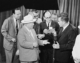 台所論争 - Wikipedia