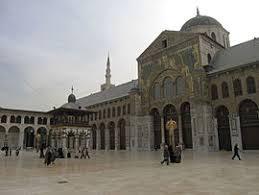 古代都市ダマスカス - Wikipedia