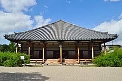 元興寺 - Wikipedia