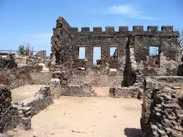 クンタ・キンテ島と関連遺跡群 - Wikipedia