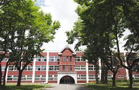 クラーク記念国際高等学校 - Wikipedia