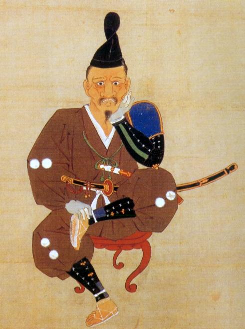 徳川家康三方ヶ原戦役画像 - Wikipedia