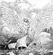ロック鳥 - Wikipedia