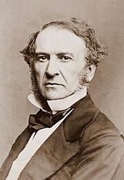 ウィリアム・グラッドストン - Wikipedia