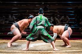 相撲の歴史は神話の世界まで遡る!?神話から現代までの移り変わり ...