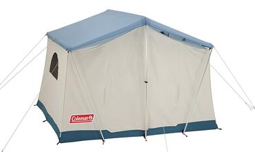 おしゃれキャンパー注目!インスタ映えする可愛いロッジ型テント11選