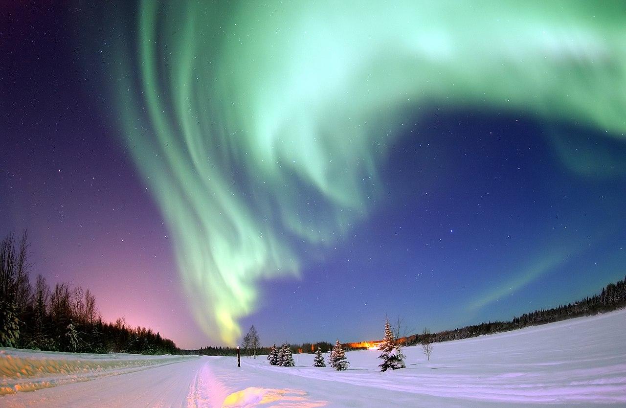 アラスカ州と、アラスカ州の大学を知ろう アメリカ大学ランキング