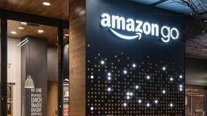 やじうまPC Watch】「レジなしスーパー」Amazon Goがシカゴ ...