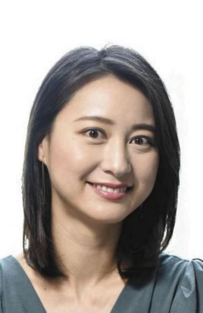 小川彩佳アナが第1子出産 「NEWS23」公式ツイッターで報告 「日 ...