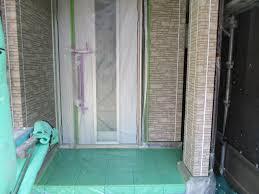 外壁塗装における養生とは? 外壁塗装