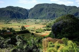 ビニャーレス渓谷|キューバ|世界遺産オンラインガイド