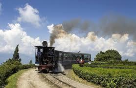 インドの山岳鉄道群 |世界遺産オンラインガイド