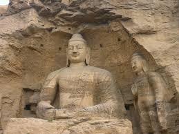 雲崗石窟|中国|世界遺産オンラインガイド