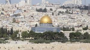 エルサレムの旧市街とその城壁群 |世界遺産オンラインガイド