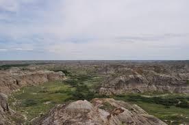 恐竜州立公園(ダイナソール州立公園)|カナダ|世界遺産オンラインガイド