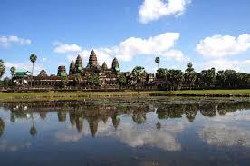 アンコールの遺跡群|カンボジア|世界遺産オンラインガイド