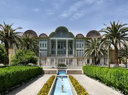 ペルシャ式庭園|イラン|世界遺産オンラインガイド
