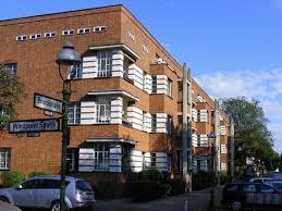 ベルリンのモダニズム集合住宅群|ドイツ|世界遺産オンラインガイド