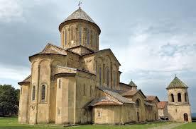 ゲラティ修道院|ジョージア|世界遺産オンラインガイド