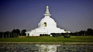 仏陀の生誕地ルンビニ|ネパール|世界遺産オンラインガイド
